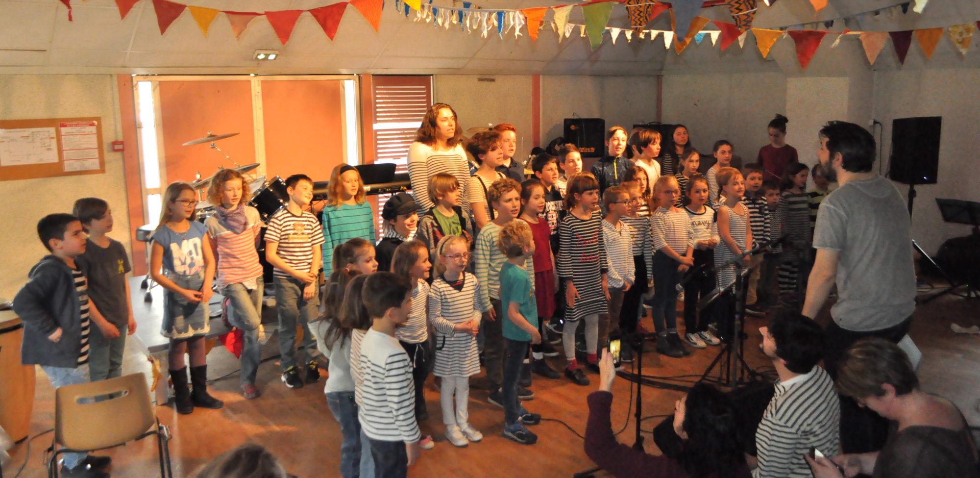 Ecole de musique de la Haute Grosne